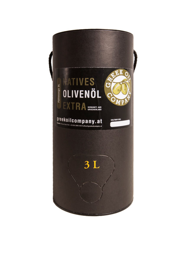 Greekoil Company Olivenöl